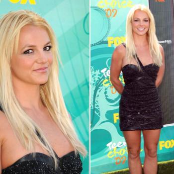 Britney Spears x3