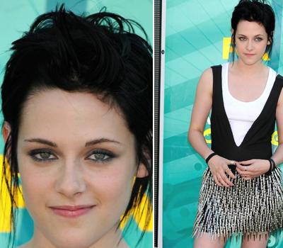 Kristen Stewart x3